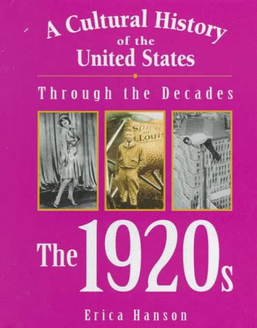 history of the united states guide series a cultural history of the united states through the