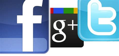 how to connect google plus to twitter and facebook youtube the hashtag bowl final score twitter facebook 8 super