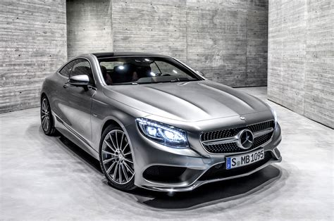 new mercedes s class 2015 2015 mercedes s class coupe look motor trend