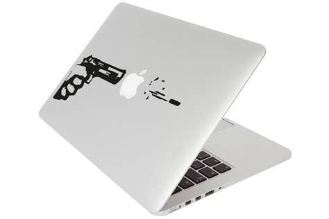 Macbook Aufkleber Ironman by Sticker Quot Ironman Quot Pour Macbook Apple Autocollant Ironman