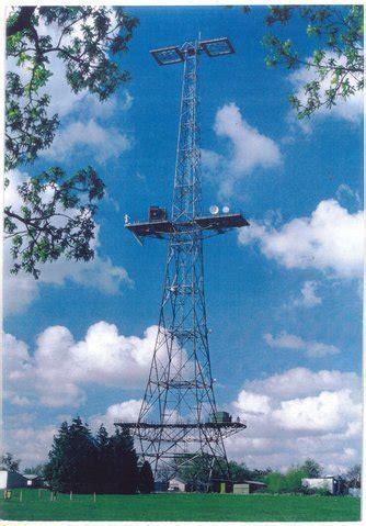 marconi radar history ch tower  baddow