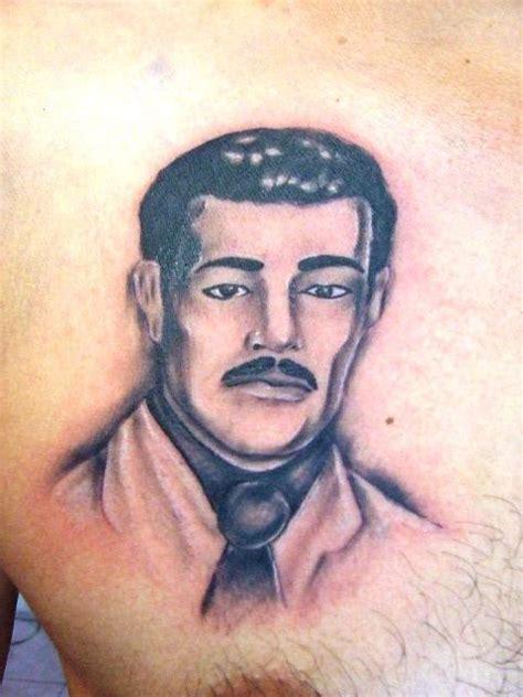 jesus malverde tattoo images jesus malverde 171 ghettomyspace