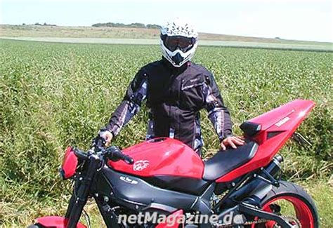 Streetfighter Motorradjacke Camouflage by Netmagazine Textilkombination Camouflage Airvent