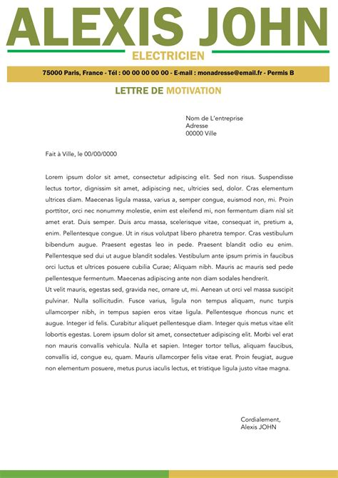 Exemple De Lettre De Motivation Graphiste Resume Cover Letter Exles For Students Resume Cover Letter Professional Resume Cover Letter