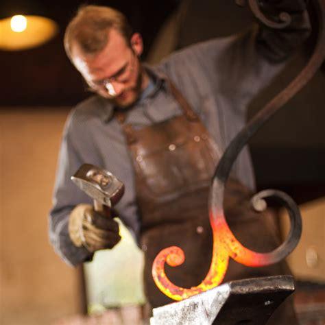Making Kitchen Knives blacksmithing courses sustainlife org