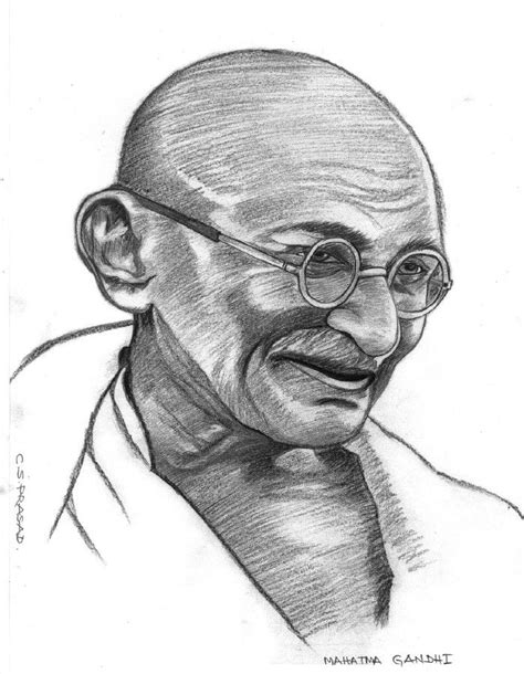 biography sketch of mahatma gandhi 386 best images about sketches with pencil s on pinterest