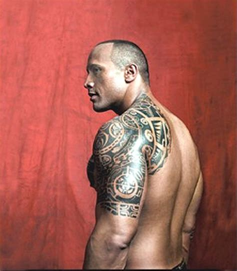 dwayne johnson buffalo tattoo 19 best tattoo potench images on pinterest polynesian