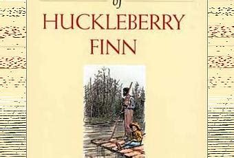 social themes in huckleberry finn finn huckleberry paper term