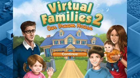 Home Design App Game virtual families 2 android apps on google play