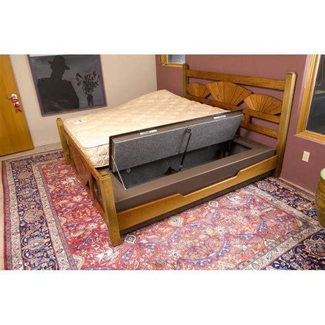 bed case gun accessories