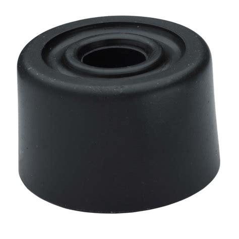 door stop wilko rubber door stop black at wilko