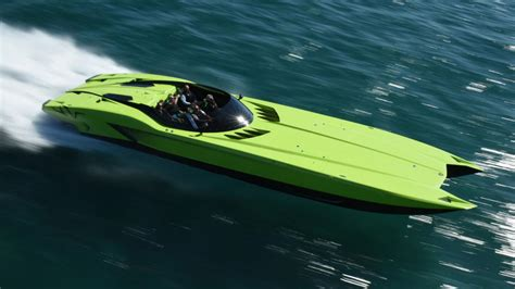 mti lambo boat you can buy a lamborghini aventador speed boat top gear