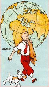 tintin grand voyageur du siècle