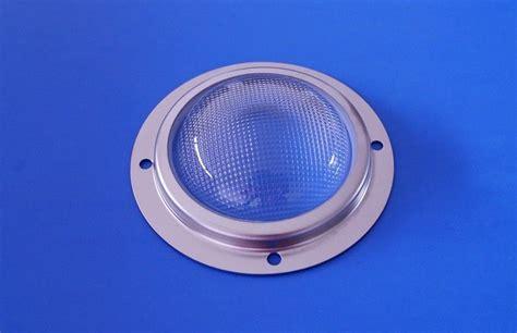 le led len le module en verre de la lentille 120degree 233 par 66mm