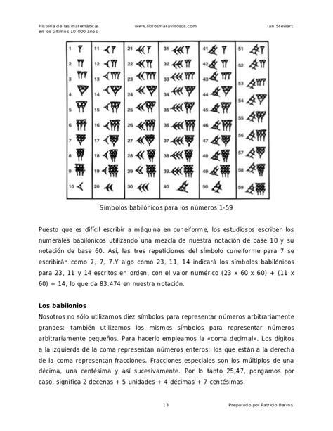 imagenes simbolos de la sexualidad historia de las matematicas ian stewart