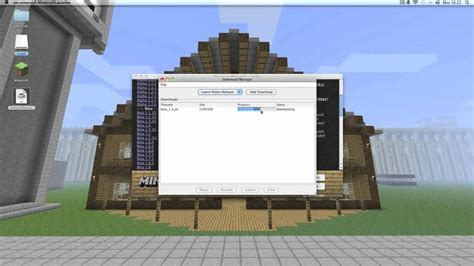 full version of minecraft on mac how to get minecraft version changer hd mac windows