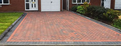 block paving patio driveway contractors bournemouth paving bournemouth