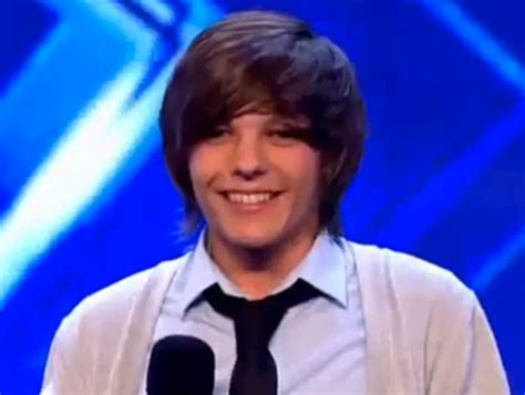 louis tomlinson photos photos quot the x factor quot contestants 301 moved permanently