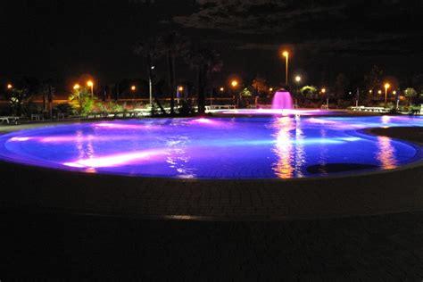 illuminazione piscina illuminazione per piscina faretti piscine
