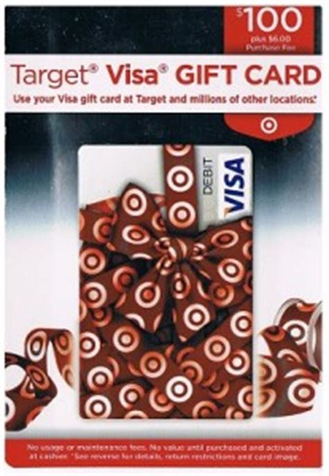 target visa gift card tips and tricks ways to save money