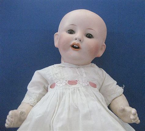 nippon bisque doll nippon bisque baby doll from dustytreasure90 on ruby