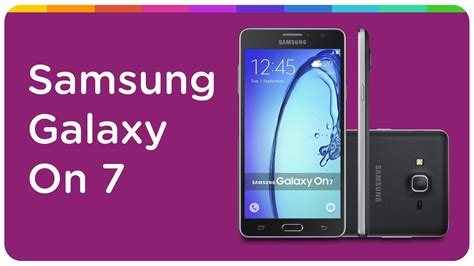 samsung o 7 smartphone samsung galaxy on 7 8gb dual chip 4g c 226 m 13mp selfie 5mp 5 5 quot android