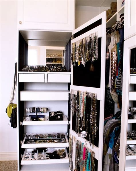 California Closets Los Angeles by Qualche Idea Per Mettere Ordine Nel Proprio Armadio