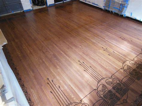 deco flooring deco flooring deco dining room with chandelier