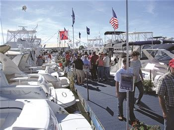 cedar point boat show improvements coming to cedar point boat show great lakes