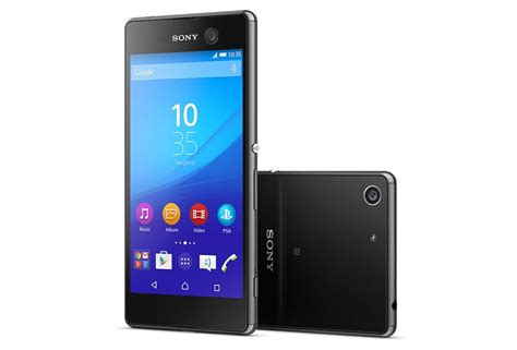 Hp Sony Xperia M5 Di Indonesia sony xperia m5 price review specifications features pros cons