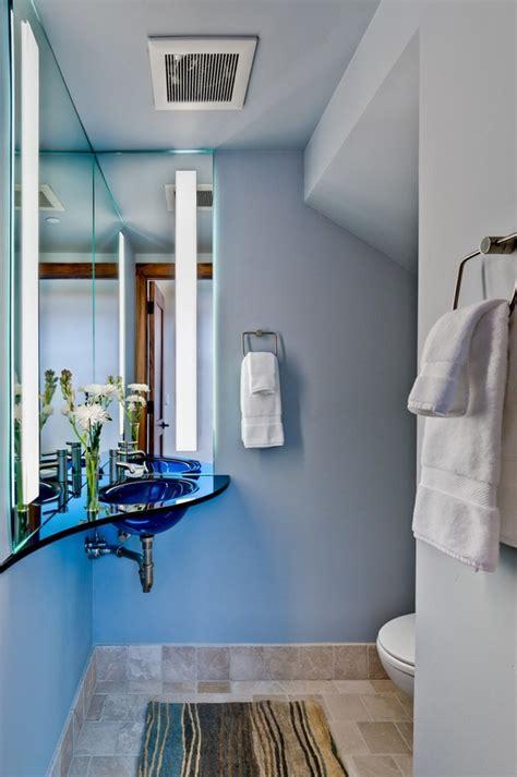 Modern Corner Bathroom Sinks Corner Bathroom Sinks Powder Room Contemporary With Awning