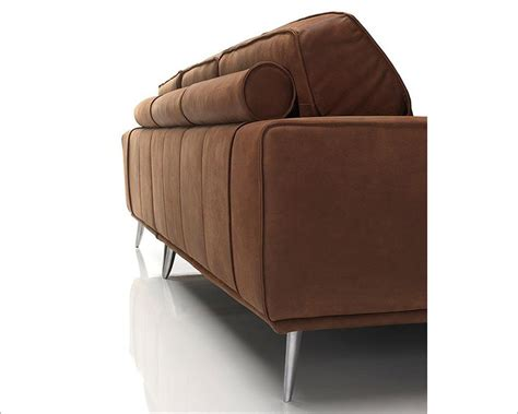 sofa made in italy modern africa leather sectional sofa made in italy 44l6026