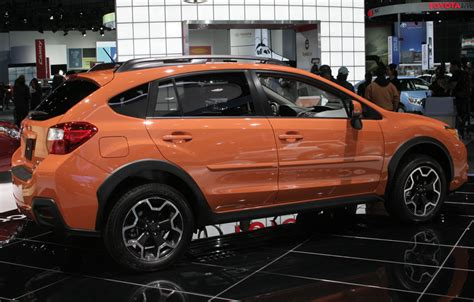 orange subaru crosstrek juiced up about orange cars best car site for women
