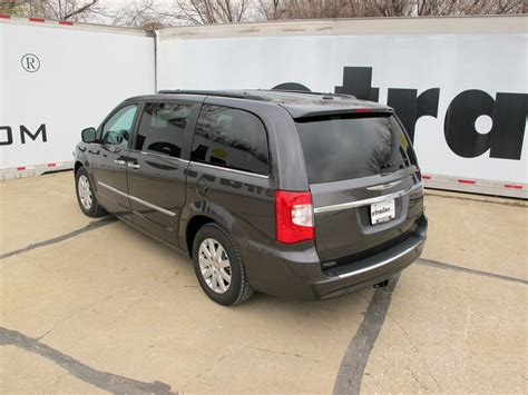 chrysler town and country hitch 2016 chrysler town and country trailer hitch curt