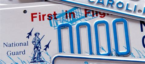 Records License Plates Ncdot License Plates