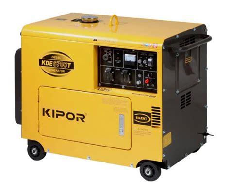capacitor for 5 kva generator kipor kde6700t 5 5 kva silent diesel generatorset diesel generator gebraucht kaufen und