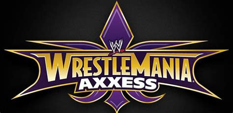 wwe wrestlemania 30 results april 6th 2014 pwmania new names added to wwe wrestlemania xxx axxess more on