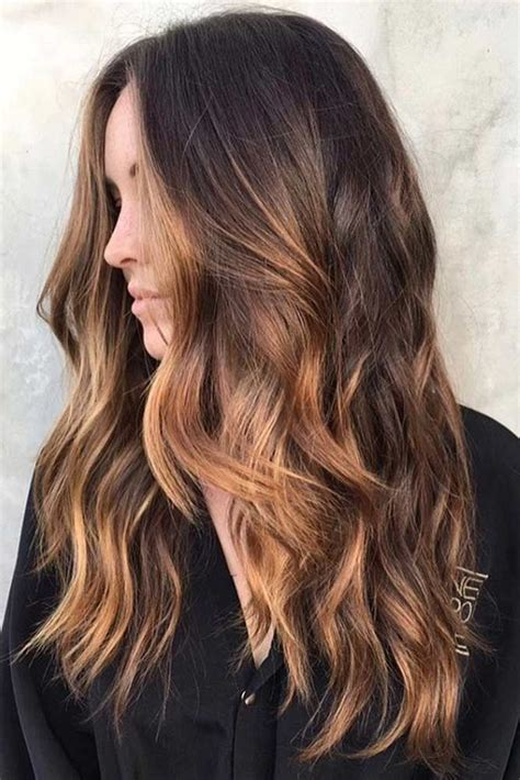 hair cor for 66 year 25 trending brown ombre hair ideas on pinterest