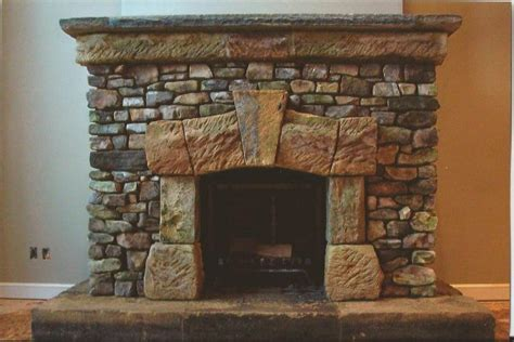 flagstone fireplace flagstone fireplace pictures and ideas