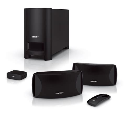 review bose cinemate series ii digital home