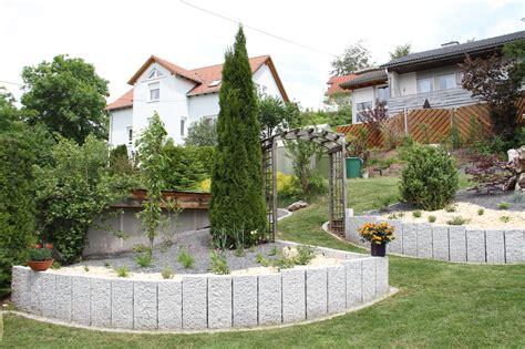 hangbefestigung garten gartenbau landschaftsbau vividus sascha w 246 ssner st