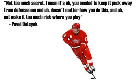 hockey quotes cool hockey quotes quotesgram