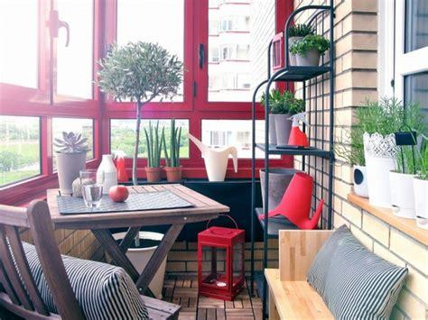 Kleinen Balkon Optimal Nutzen 5807 by Kleiner Balkon 40 Kreative Und Praktische Ideen