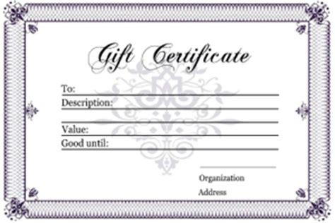 Gift Voucher Template   http://webdesign14.com/