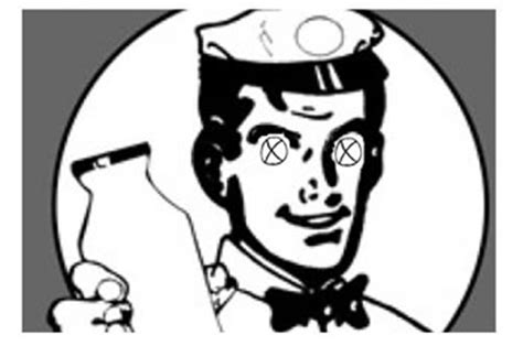 Dead Milkmen Cow Logo 21 iconic band logos