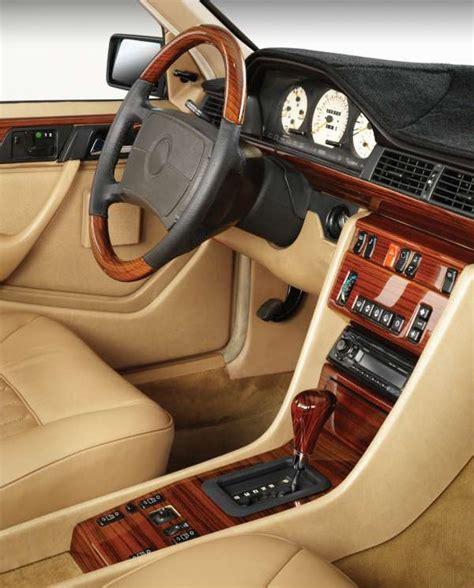 Interior Parts For Mercedes by Zebrano Steering Wheel Mercedes Forum
