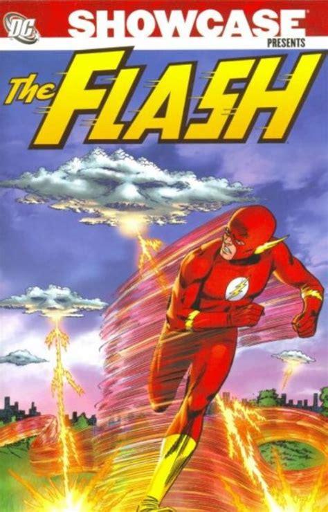 flash tp vol 1 showcase presents the flash vol 1 tp preview