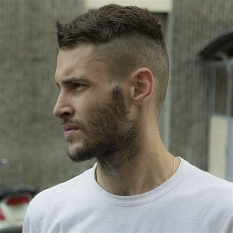 haircuts without beards 17 best images about men s hair on pinterest medium