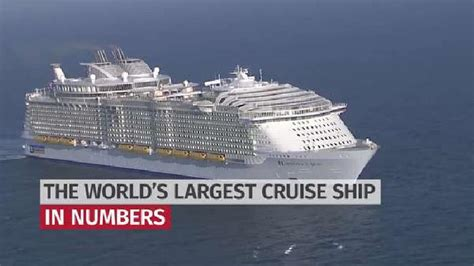 largest cruise ship biggest carnival cruise ship in the world body punchaos com