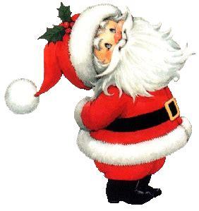 imagenes santa claus diabolico navidad